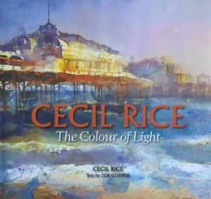 Cecil Rice new book