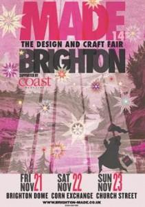 Made Brighton 2014